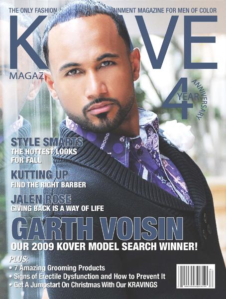 Image result for garth voisin krave magazine